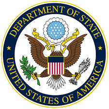 U.S. State Department Bureau of International Narcotics and Law Enforcement Affairs